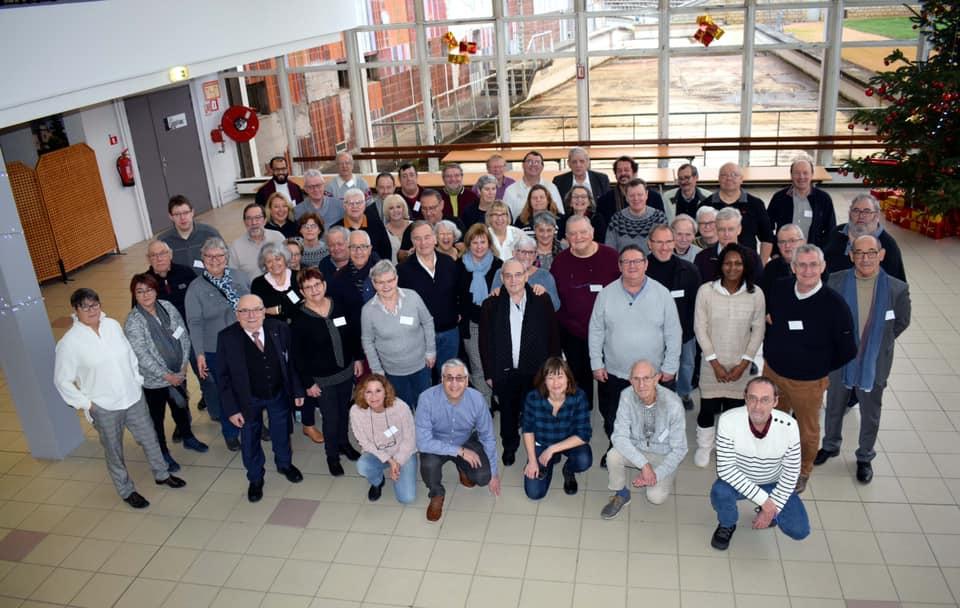 Les participants et intervenants