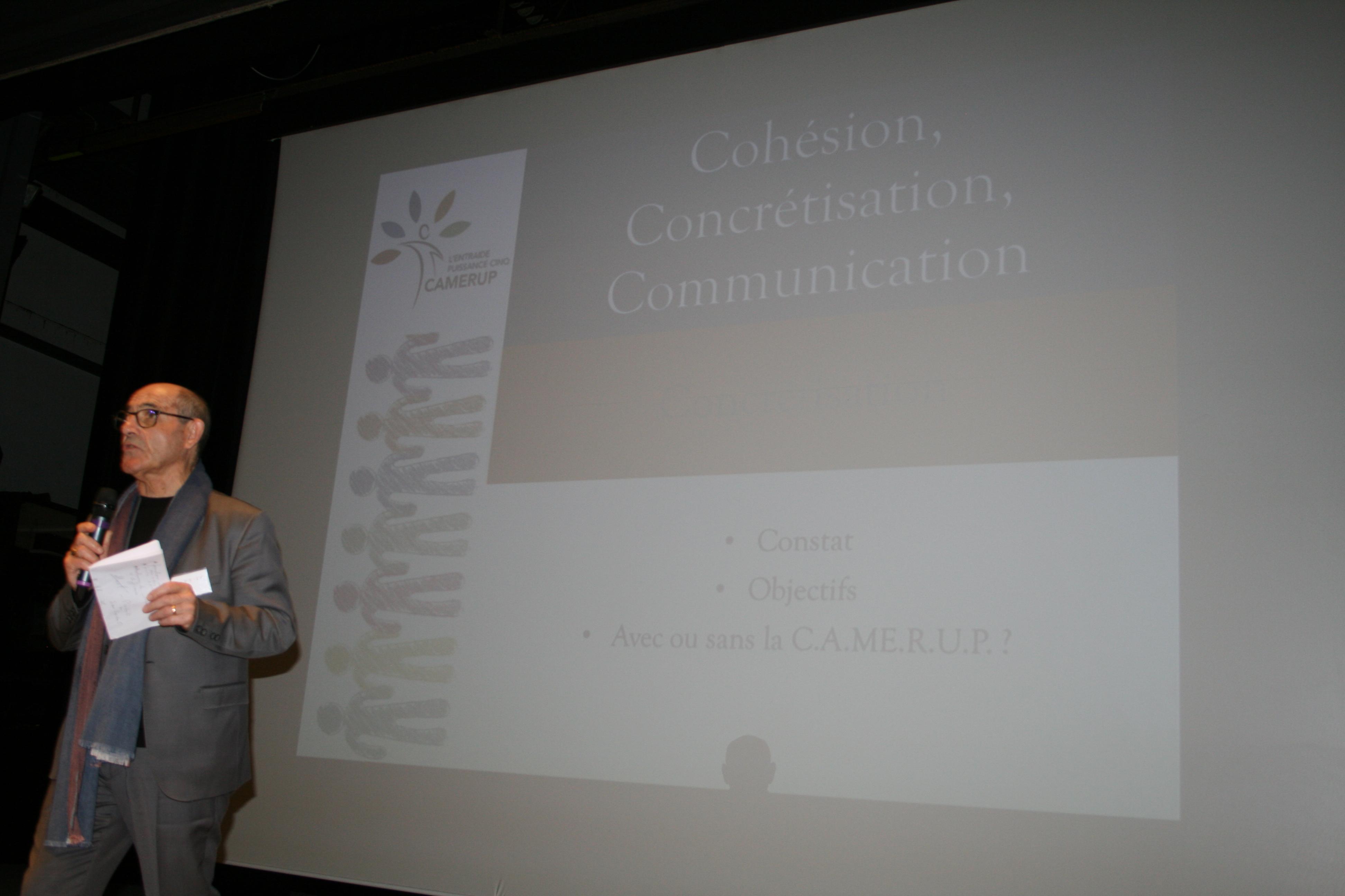 intervention concrétisation